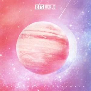 Various Artists - Not Alone (Jeongguk Theme) [BTS World Original Soundtrack]